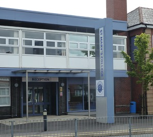 Saint Mary's College, Blackburn