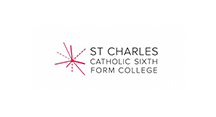 Saint Charles Catholic Sixth Form College